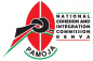 National Cohesion and Integration Commission