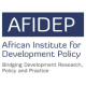 African Institute for Development Policy (AFIDEP)